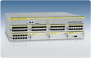 Allied Telesis 8 Slot chassis AT-SBx908