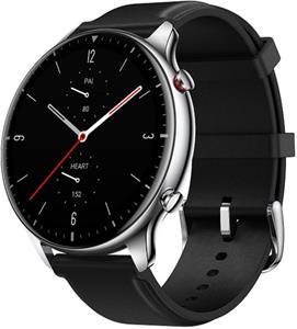 Amazfit GTR 2, inteligentné hodinky, čierne