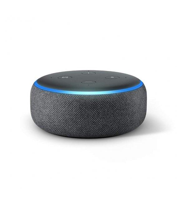 Amazon Echo Dot 3, čierny