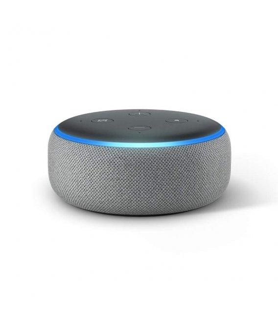 Amazon Echo Dot 3, šedý