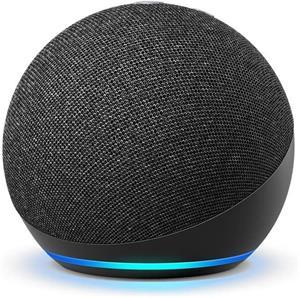 Amazon Echo Dot 4, čierny
