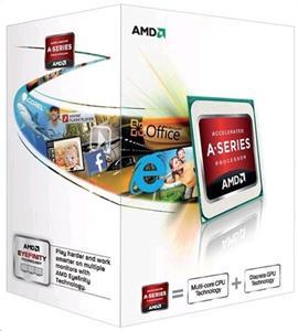 AMD A4-6320, 3,8 Ghz