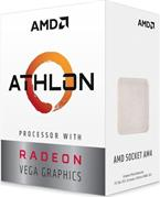 AMD Athlon 200GE, BOX