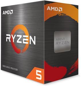AMD Ryzen 5 5600X, Wraith Stealth