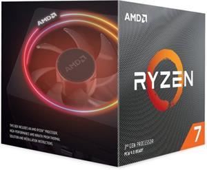 AMD Ryzen 7 3800X, Wraith Prism chladič