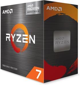 AMD Ryzen 7 5700G, Wraith Stealth