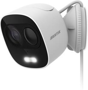 Antik SCE 40, exteriérová IP kamera