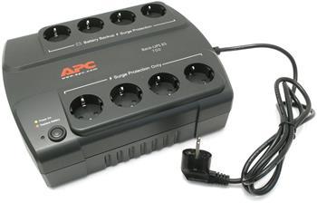 APC BE700G-CP, 8 FR, 700VA