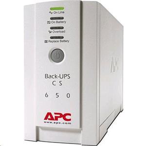 APC BK650EI, 6 IEC, 650VA