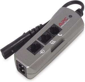 APC Prep. ochrana 230V notebooks connector C8