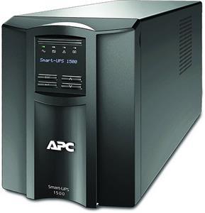 APC Smart-UPS 1500VA (1000W) LCD 230V SmartConnect