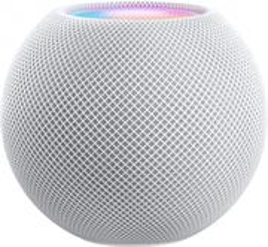 Apple HomePod mini, reproduktor, biely
