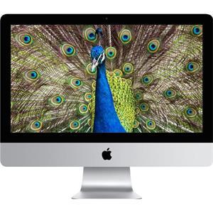 "APPLE iMac (2019) 21,5"" 4K i5-8500/8G/1TF/560X/Sil"