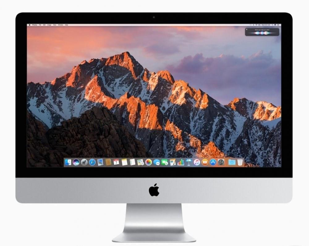 Apple iMac, AiO, 27'', SK, 2017