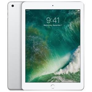 Apple iPad 128GB Wi-Fi Silver (2018)