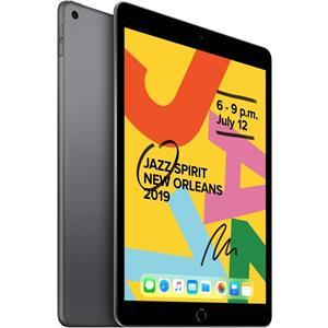 APPLE iPad (2019) 128GB WiFi SpG