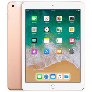 Apple iPad 32GB Wi-Fi Gold (2018)