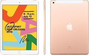 Apple iPad 7 10,2'' Wi-Fi + Cellular 128GB - Gold