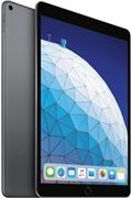 "Apple iPad Air, 10.5"", 64GB, Space Gray"