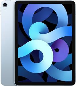 """Apple iPad Air, 10.9"""", Wi-Fi, 256GB, modrý"""