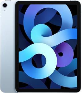 "Apple iPad Air 10.9"" Wi-Fi + Cellular 64GB, modrý"