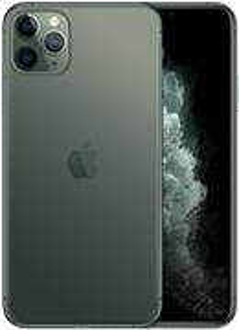 Apple iPhone 11 Pro Max 512GB Midnight Green