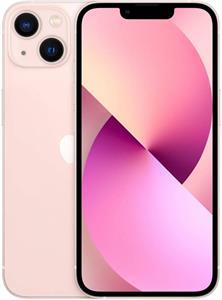 Apple iPhone 13 mini, 128GB, Pink