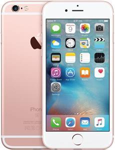 Apple iPhone 6s, 32 GB, ružovo zlatý