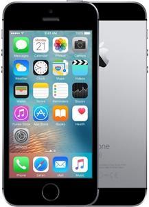 Apple iPhone SE, 32 GB, sivý