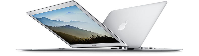 "Apple MacBook Air, 13"", biely CZ"