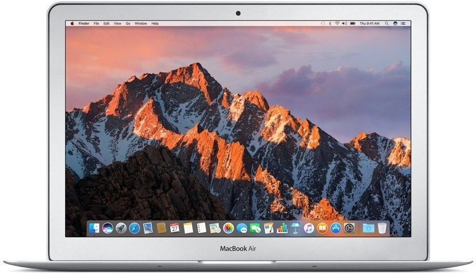 "Apple MacBook Air, 13"", biely SK"