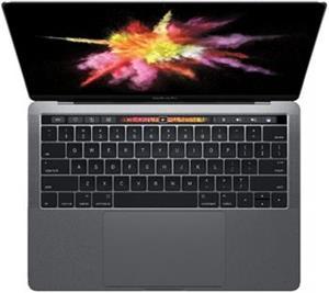 "Apple MacBook Pro, 13"", Retina, Touch Bar, Core i5, 512 GB SSD, sivý"