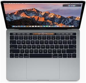 "Apple MacBook Pro, 13"", Retina, Touch Bar, Core i5, 512 GB SSD, strieborný"