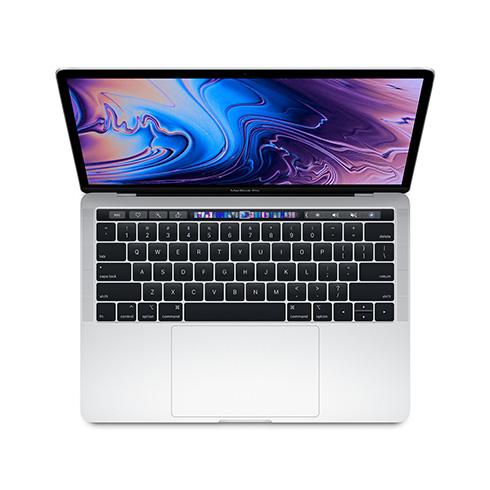 "Apple MacBook Pro 13"" Retina Touch Bar i5 2.3GHz 4-core 8GB 256GB Silver SK"