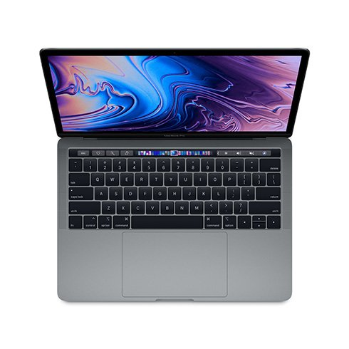 """Apple MacBook Pro 13"""" Retina Touch Bar i5 2.3GHz 4-core 8GB 512GB Space Gray SK"""