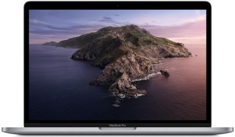 "Apple MacBook Pro 13"" TB i5, 8GB, 256GB, Space Gray, ENG kl."