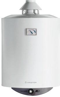 Ariston QUADRIGA 100 V CA (Q8 100 GF), ohrievač vody plynový