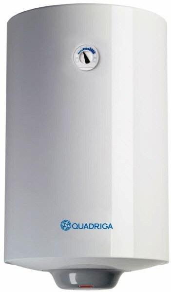 Ariston QUADRIGA 80, zásobníkový ohrievač vody elektrický