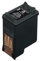 ARMOR cartridge pre HP DJ 5150/5652/OJ4110 Black (C6656A)