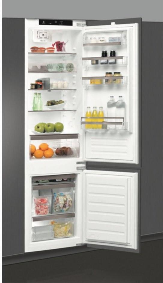 ART 9810/A+ chladnička kom. v. WHIRLPOOL