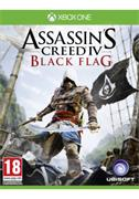 Assassin's Creed 4: Black Flag (Xbox One), CZ