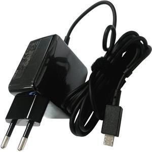 ASUS adaptér 33W , 19V, 2pin , M-plug- pre Asus TP200SA, X205TA, F205TA, E200HA, E202SA, E205SA