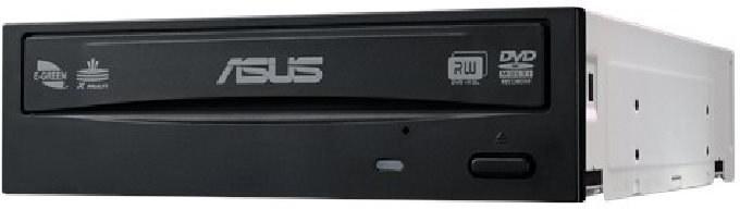ASUS DRW-24D5MT, čierna
