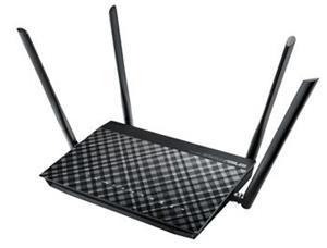 Asus DSL-AC52U DualB ADSL/VDSL modem router