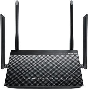 ASUS DSL-AC55U AC1200 Gigabit ADSL/VDSL