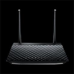 ASUS DSL-N16P, Wireless VDSL 2/ ADSL Modem N300 Router