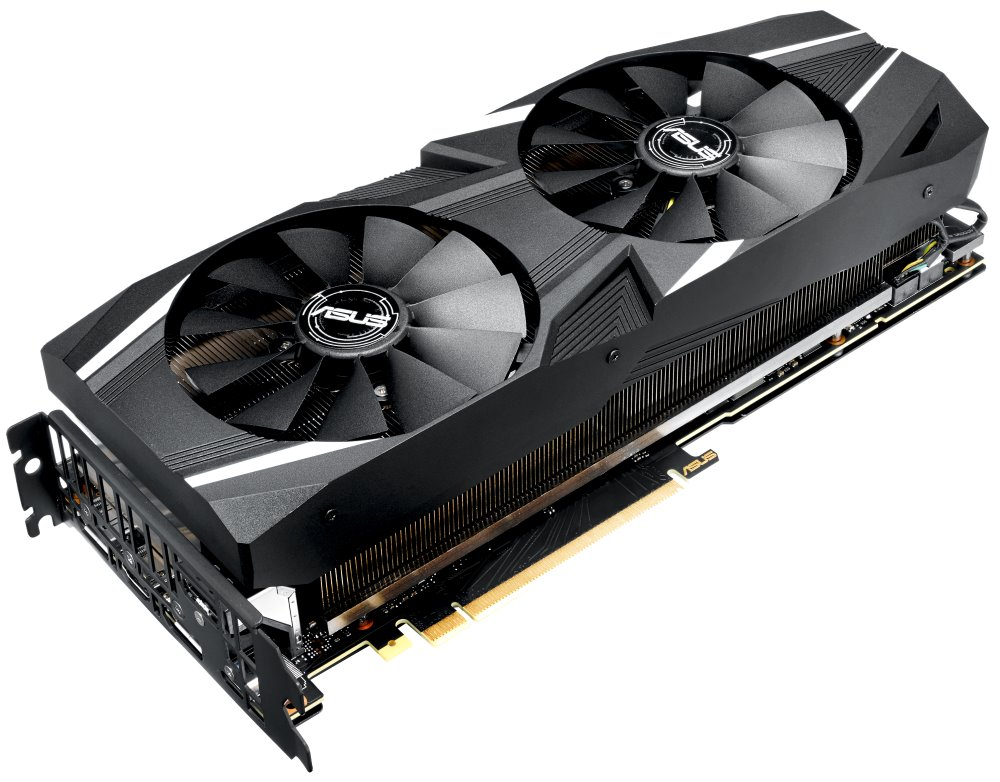 ASUS DUAL RTX2080 8G
