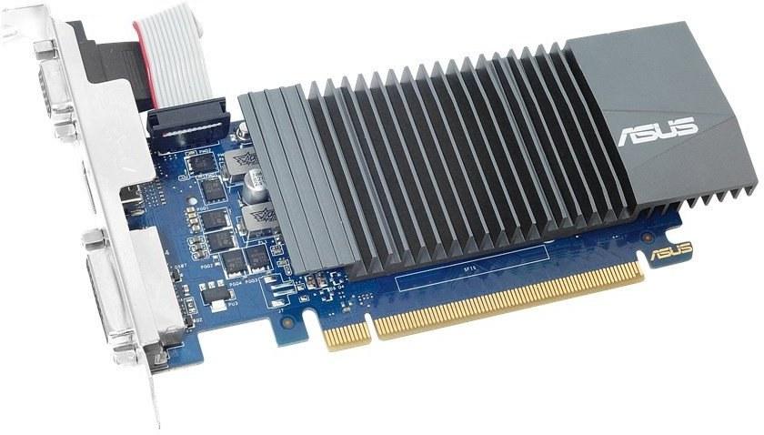 Asus GeForce GT 710 SL 1G D5