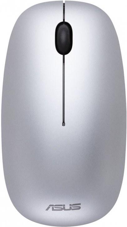Asus MW201C, bezdrôtová myš, sivá