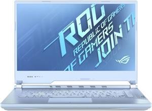 Asus ROG Strix G15 G512LV-HN056T, modrý